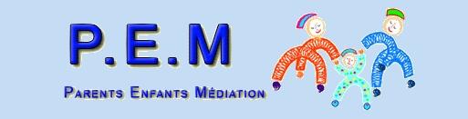 La Médiation Familiale conventionnelle PEM