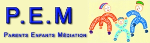 Parents-Enfants-Mediation - PEM Mediation familiale